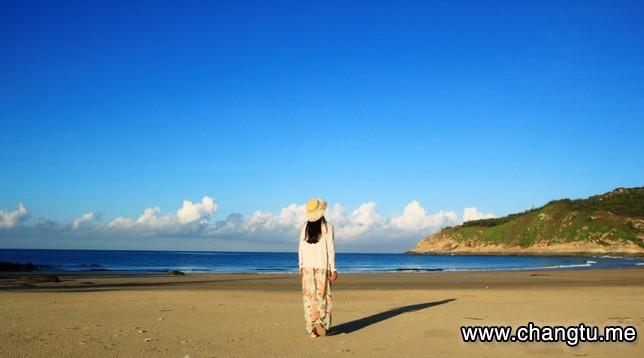 中国十大最美海岛-海陵岛,出海捕鱼观光,开平古镇两日游